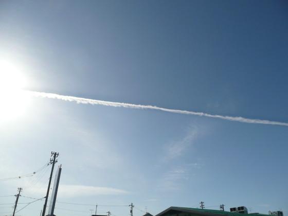 ジェット雲? 001.jpg